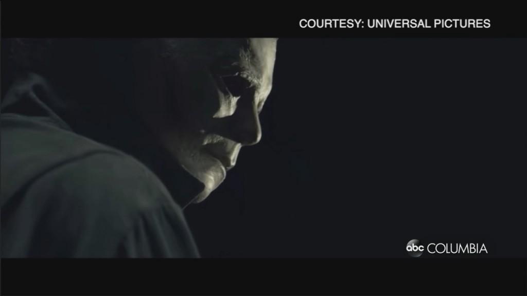 Monday Movie Musings: Halloween Kills