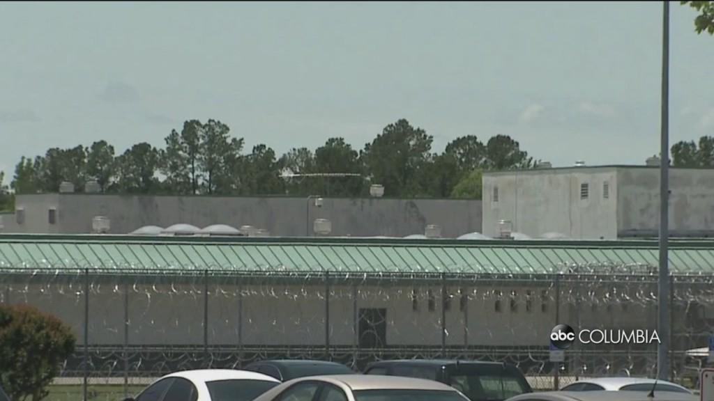 Prisons Improve