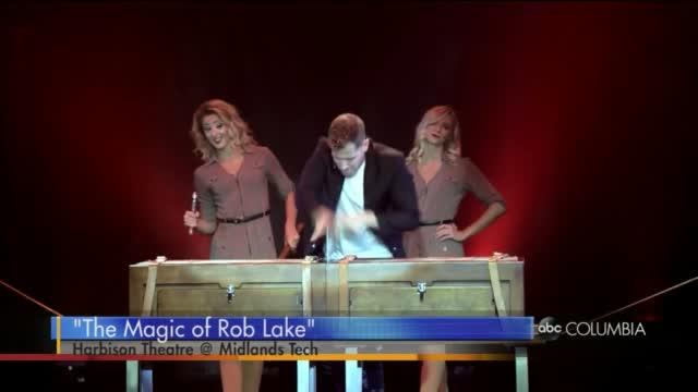 Rob Lake 101521