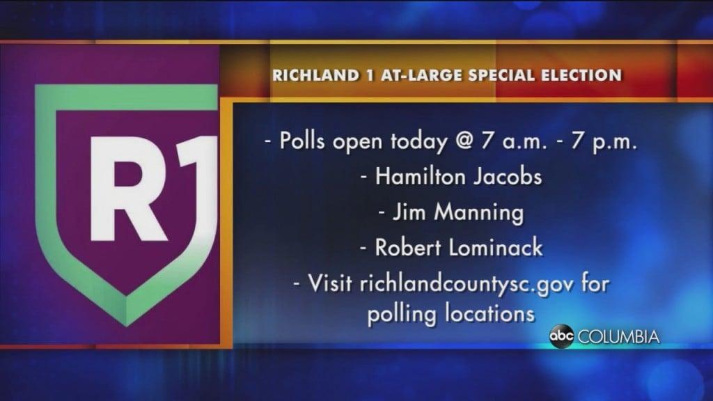Richland One