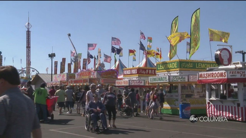 State Fair Friday Vosot