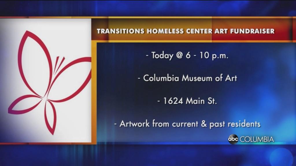 Transitions Fundraiser