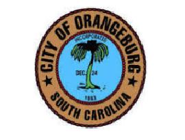 City Of Orangeburg Logo