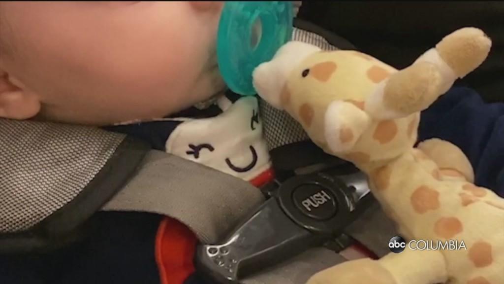 Keeping Babies Safe