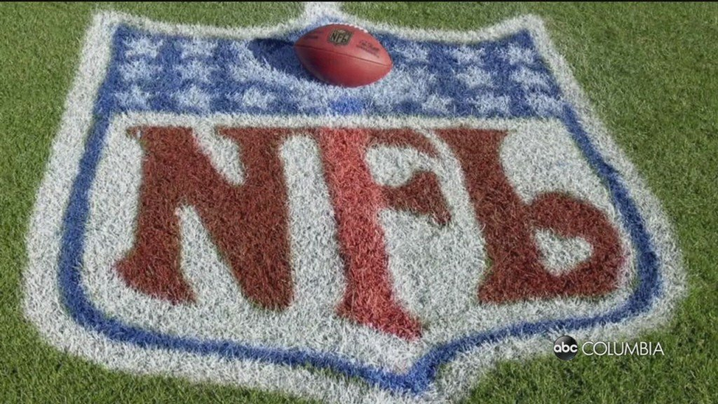 Nfl Race Norming