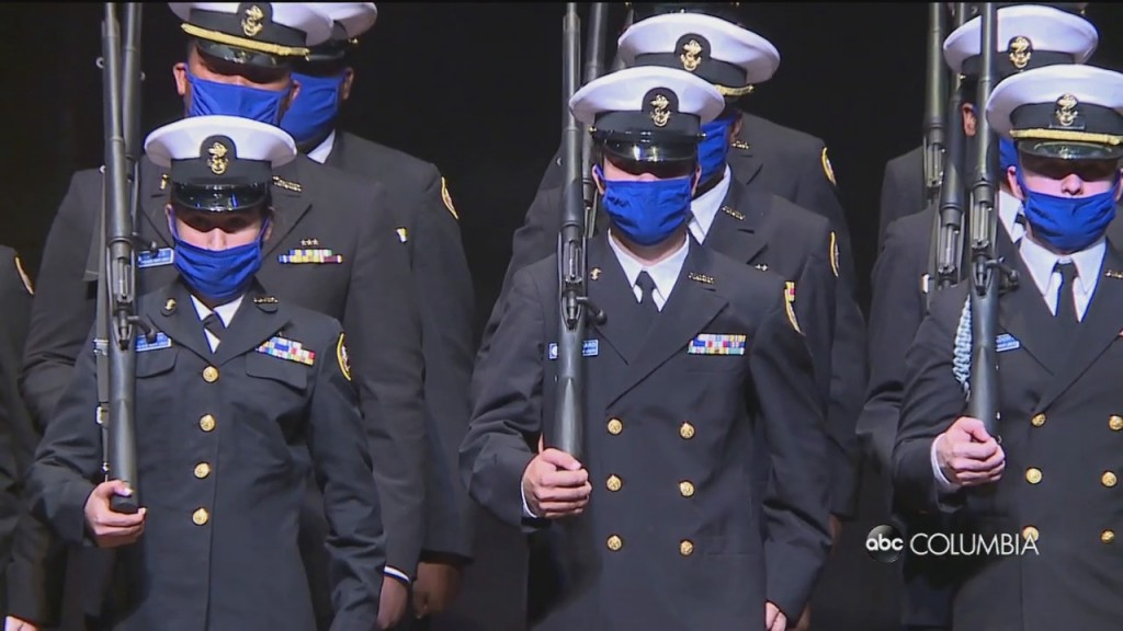 Navy Day Pkg