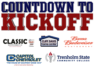 Countdown to Kickoff Sponsor Graphic