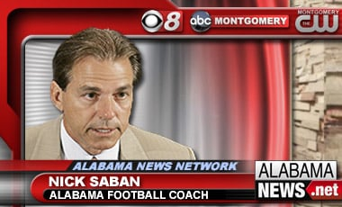 Alabama Coach Nick Saban Confirms Partnership In Mercedes Dealership