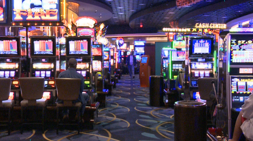 gaming casinos in alabama