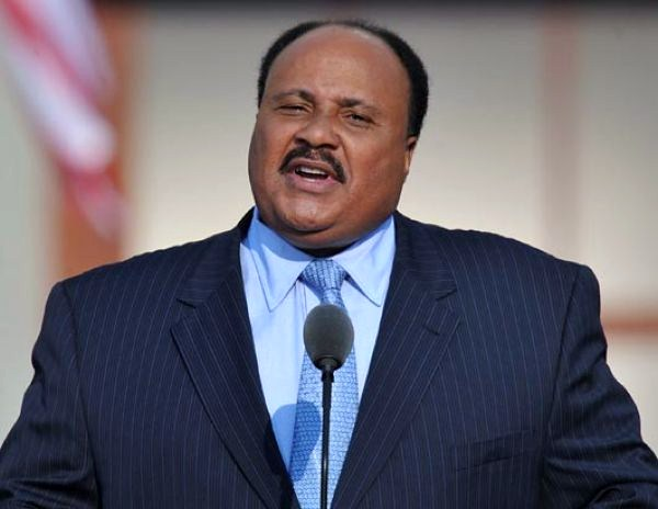 Martin Luther King Iii Selma Anniversary Is No Celebration