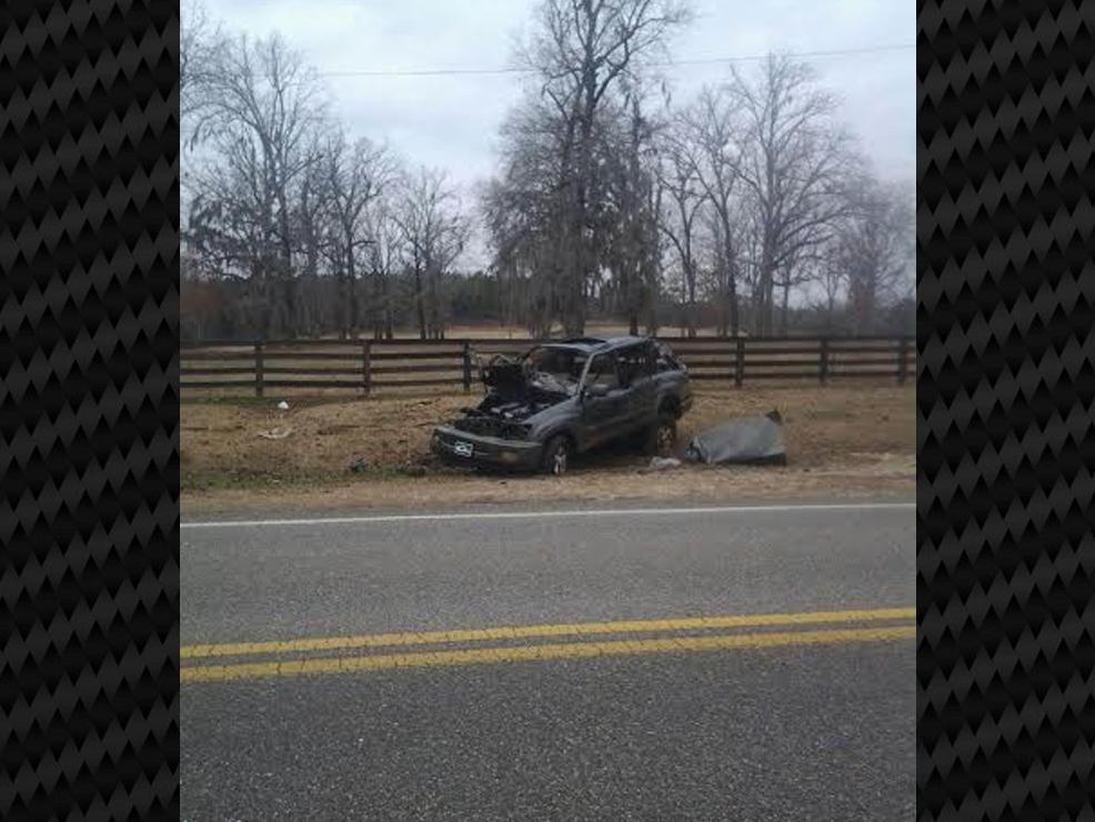 Authorities Investigate Fatal Car Crash in Bullock County