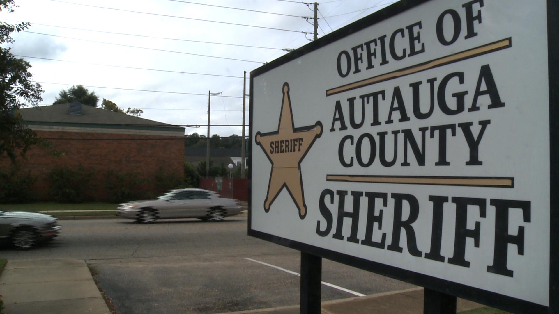 Sheriff: Inmates Making Veggie Alcohol at Autauga Metro Jail