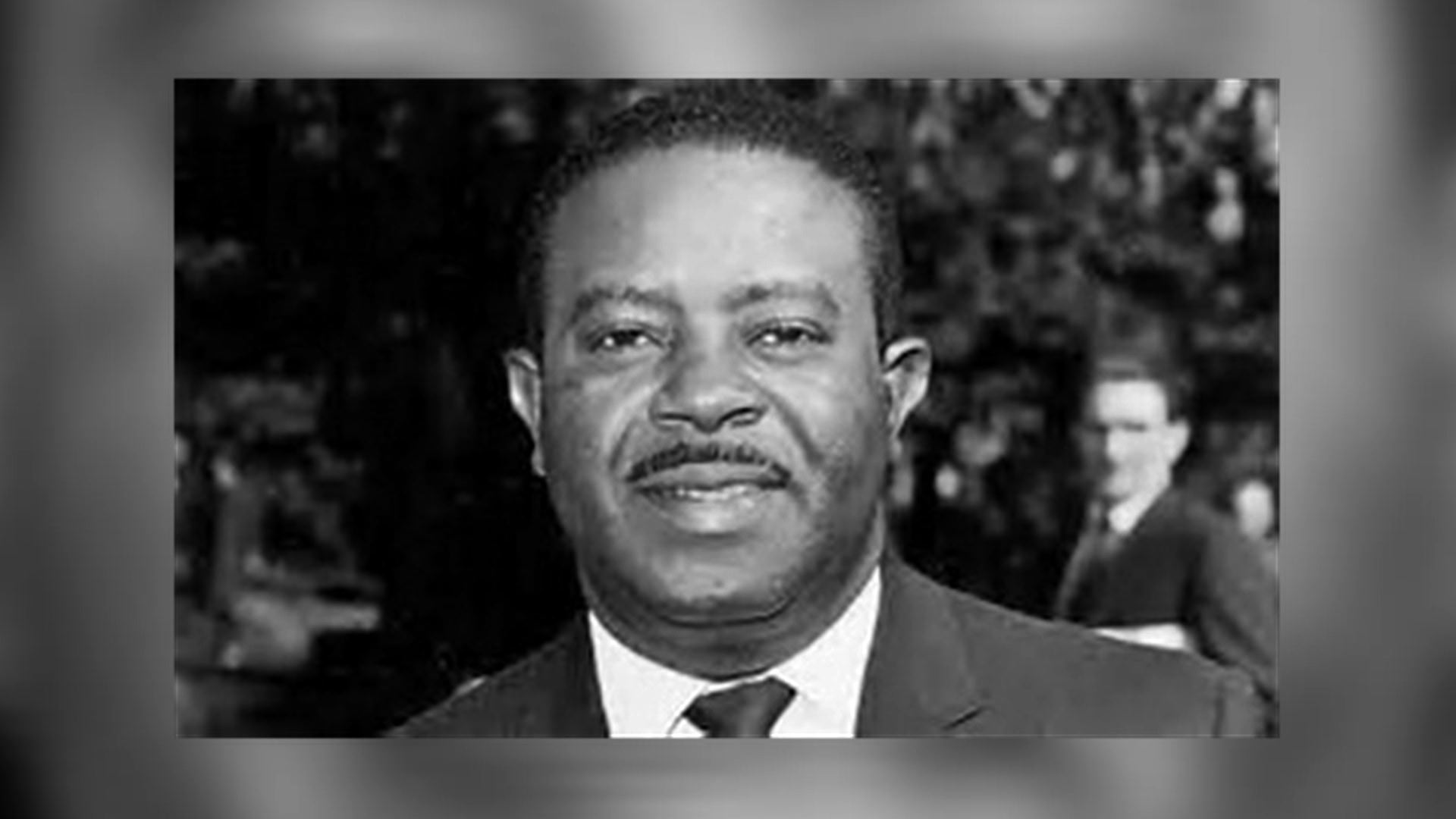Ralph Abernathy: A leader of the Civil Rights Movement