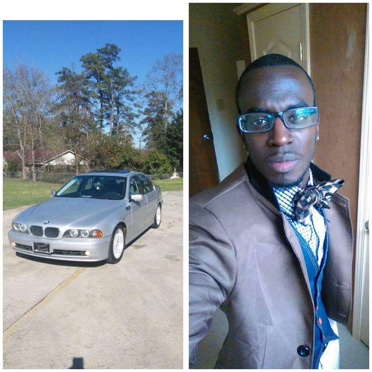 Alabama wilcox county camden - Missing Man S Car Found In Wilcox County