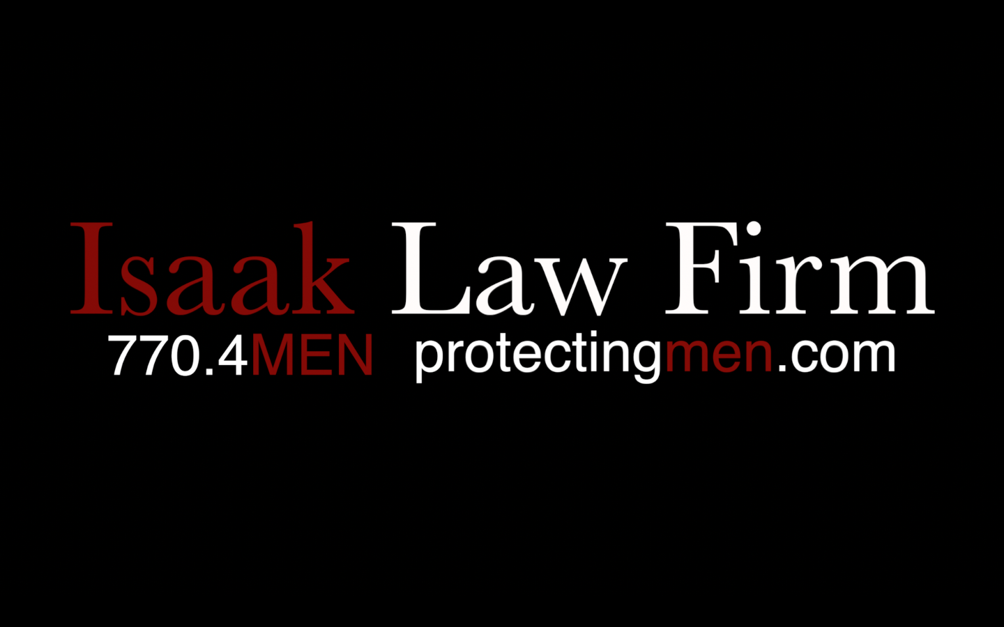 Isaak Law Firm 2 2016 (1)