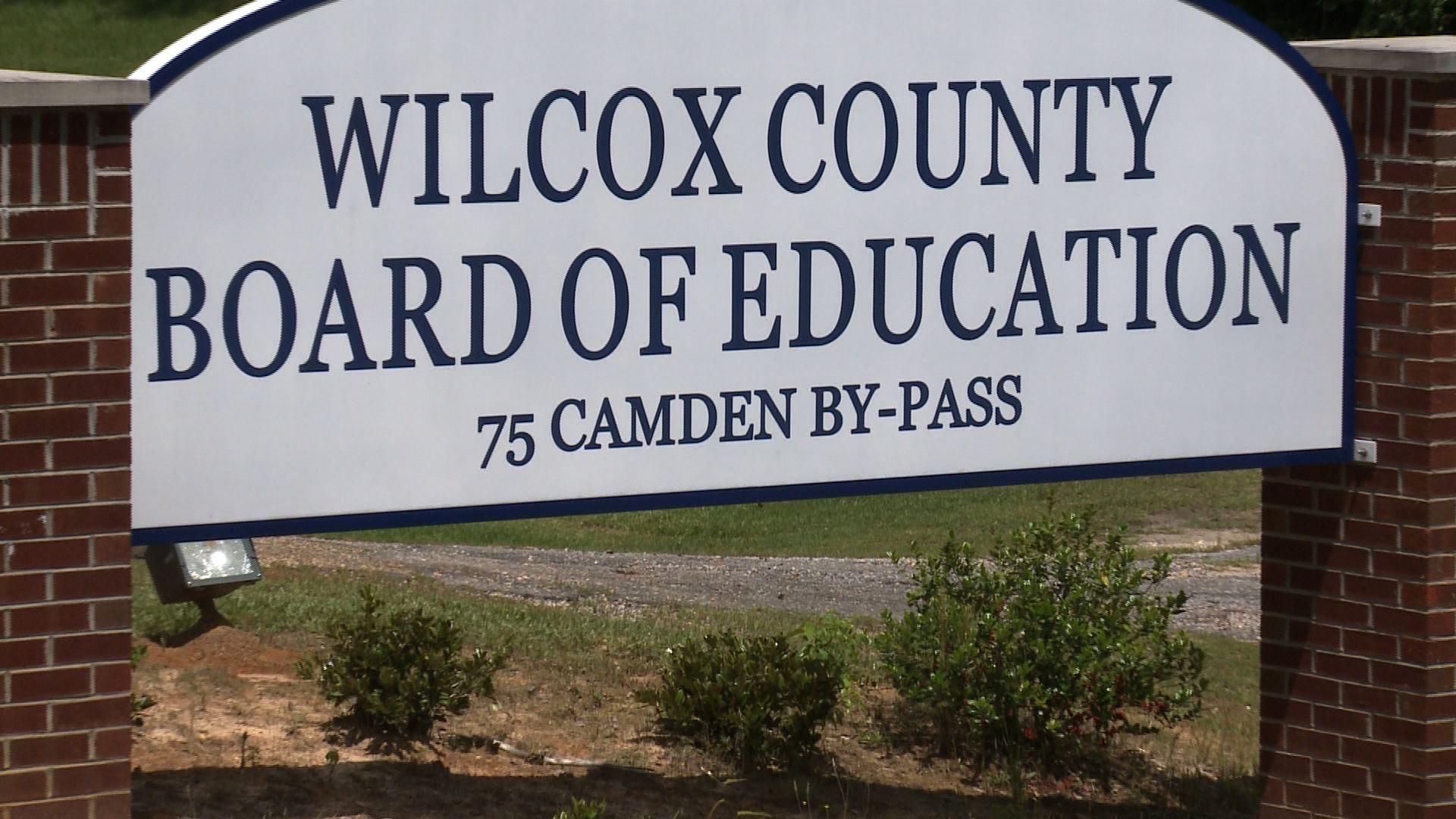 Alabama wilcox county camden - From The West Alabama Newsroom