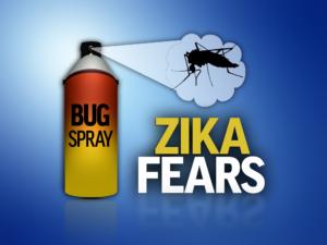 zika fear