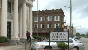 Selma Police Department Under Investigation for Possible