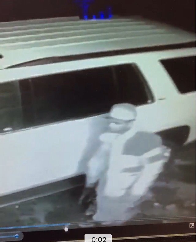 Update Greenville Police Have Suspect In Early Morning