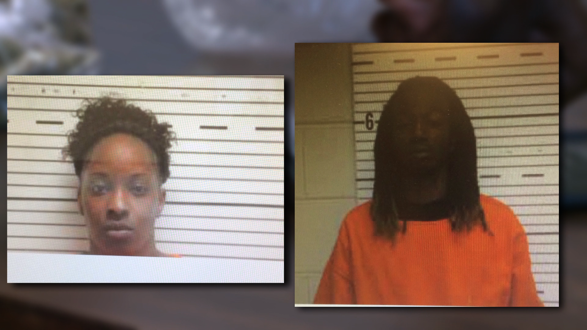 Greenville PD Arrests Two for Possession, Intent to Sell