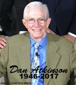 Longtime Montgomery TV Meteorologist Dan Atkinson Dies at 71