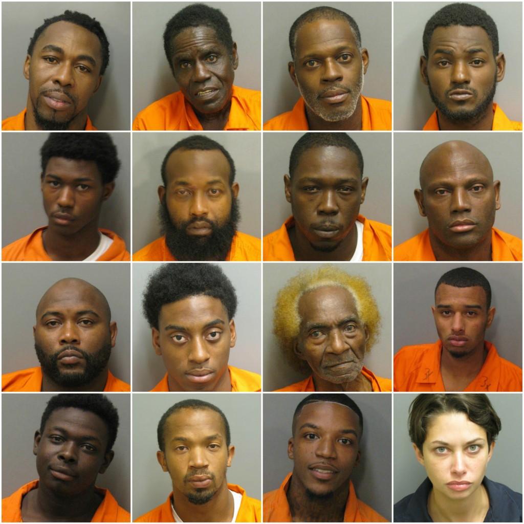 Mugshots Alabama News - Www imagez co