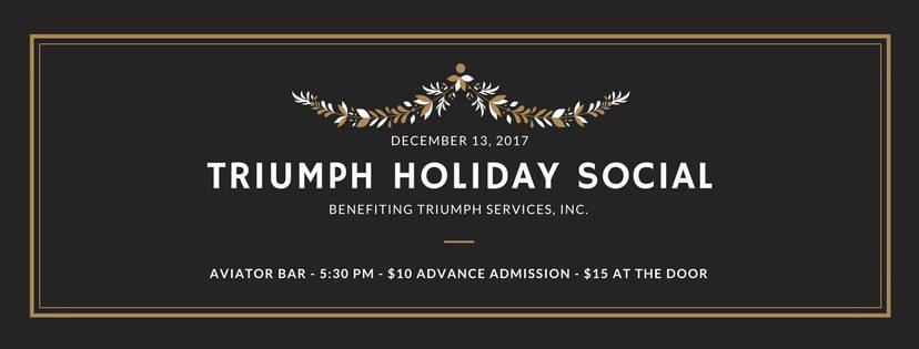 triumph services inc