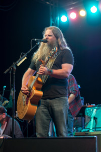Jamey Johnson's 7th Annual Homecoming Benefit Concert @ Cottonwood Golf Club | Montgomery | Alabama | United States