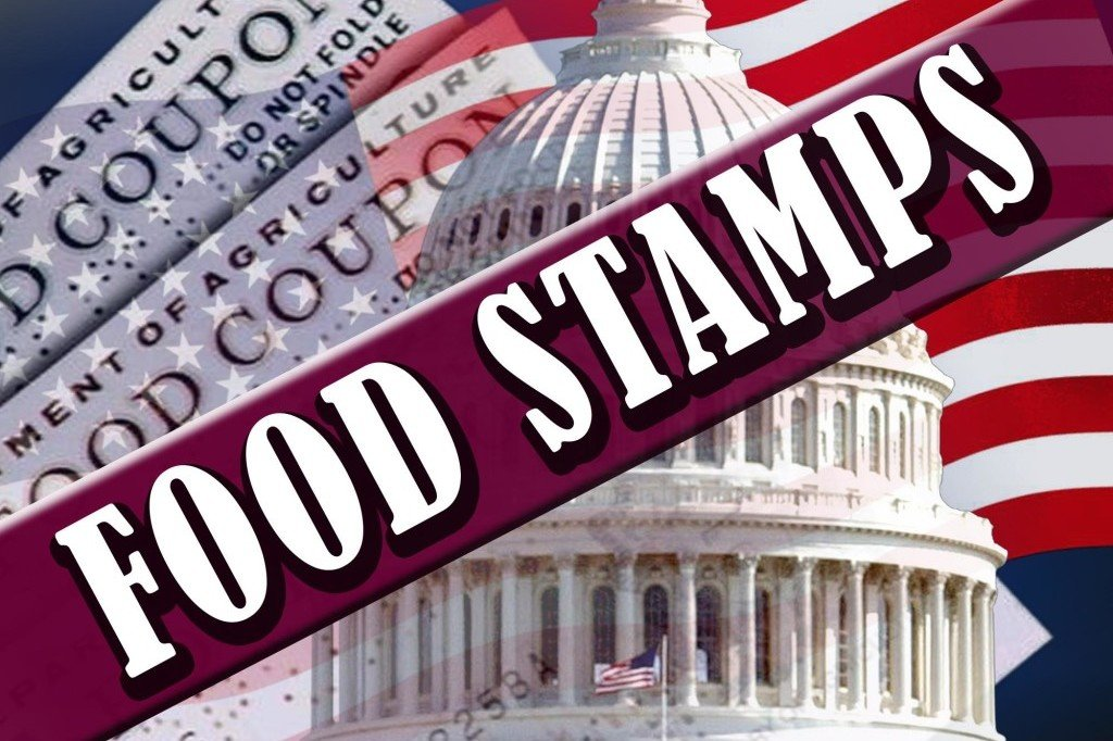 Who Is Affected By Food Stamps