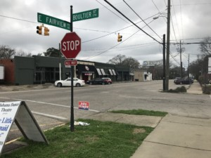 Whats In Store For Cloverdale Alabama News