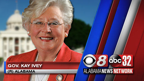 Gov. Ivey voices support for protecting Confederate monuments