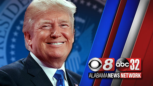 President Trump to Tour Tornado Damage in Lee County