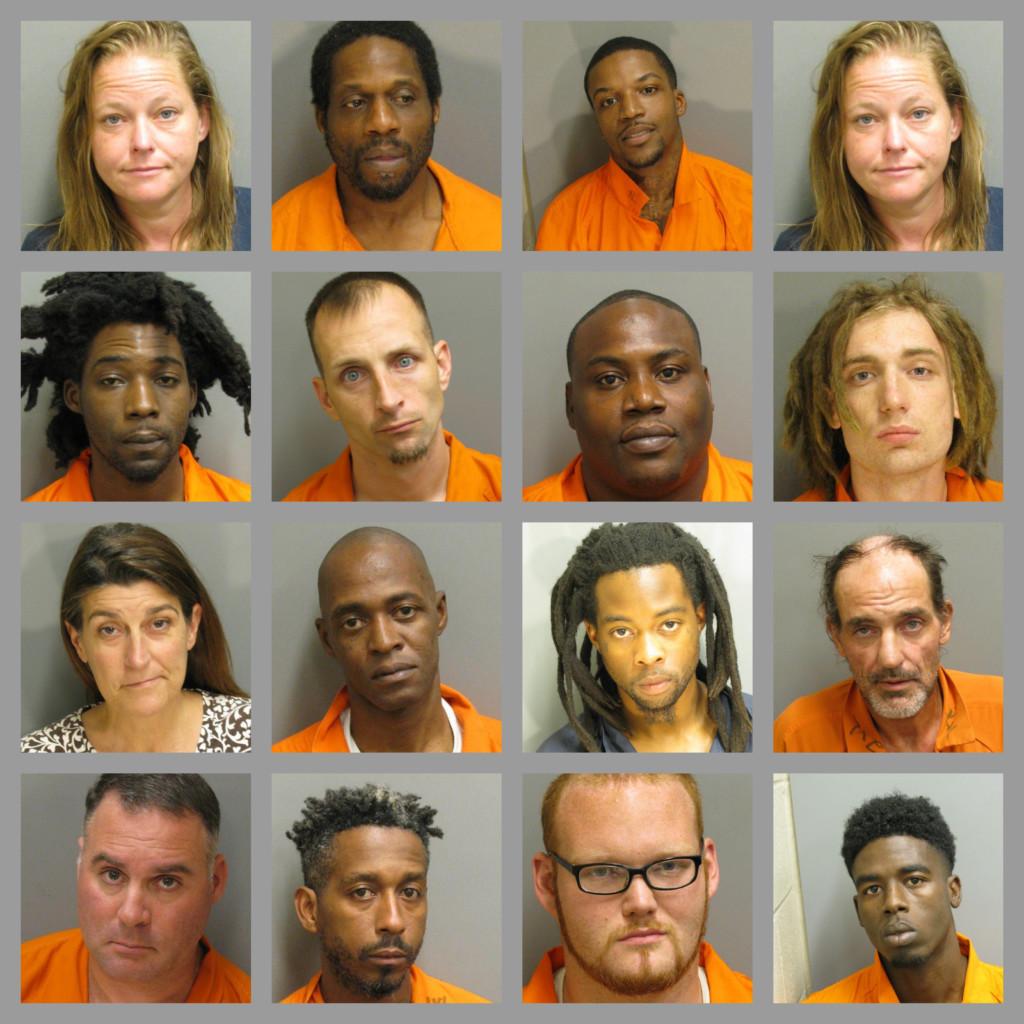 Mugshots - Alabama News