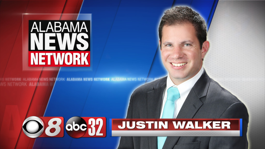 photo of Alabama News Network reporter Justin Walker