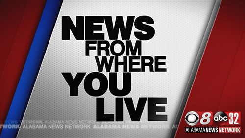 CBS 8 and ABC 32 are News From Where You Live