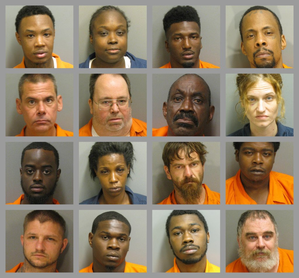 Mugshots - Alabama News