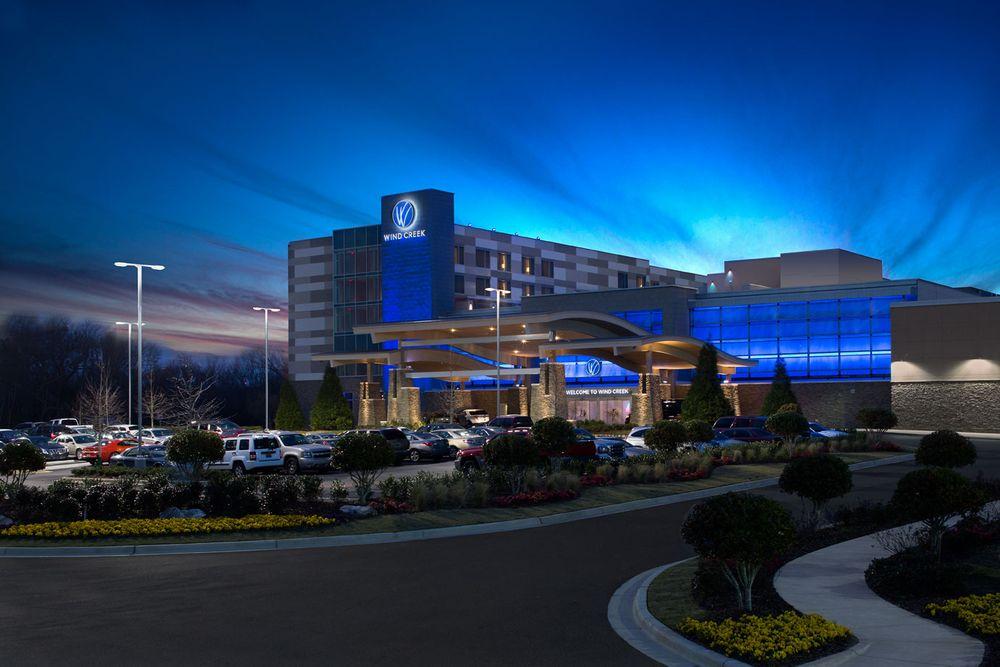 Casino In Montgomery Ala