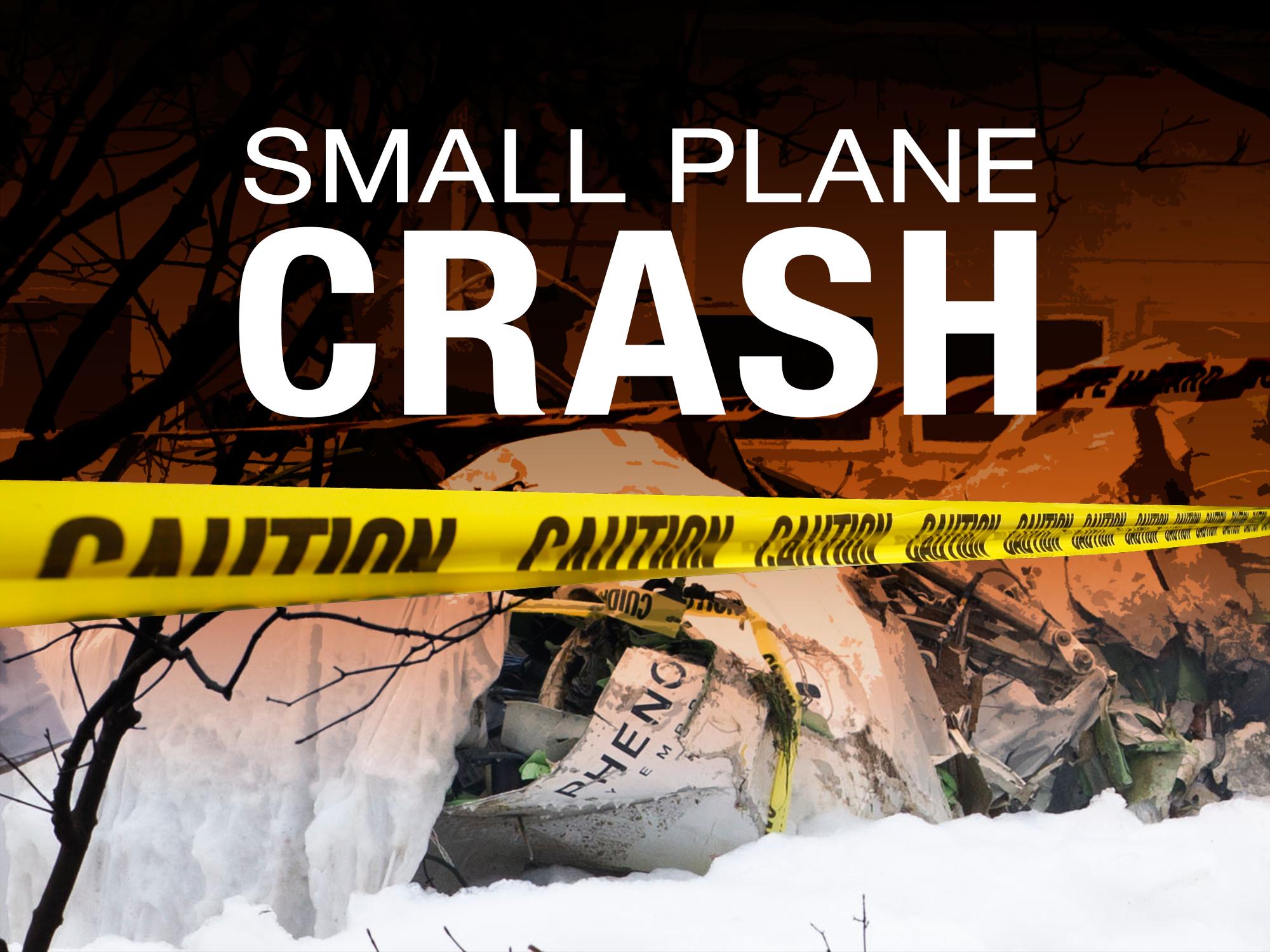 plane crash cullman al