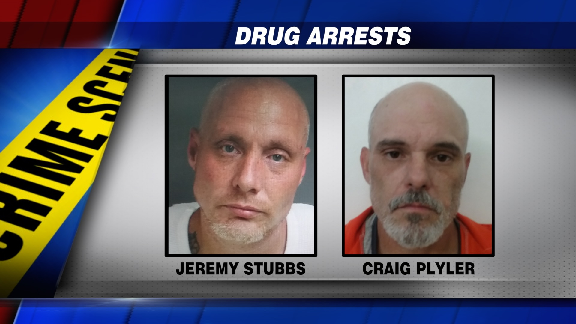 Undercover Operation Leads to Major Drug Bust in Dallas Co