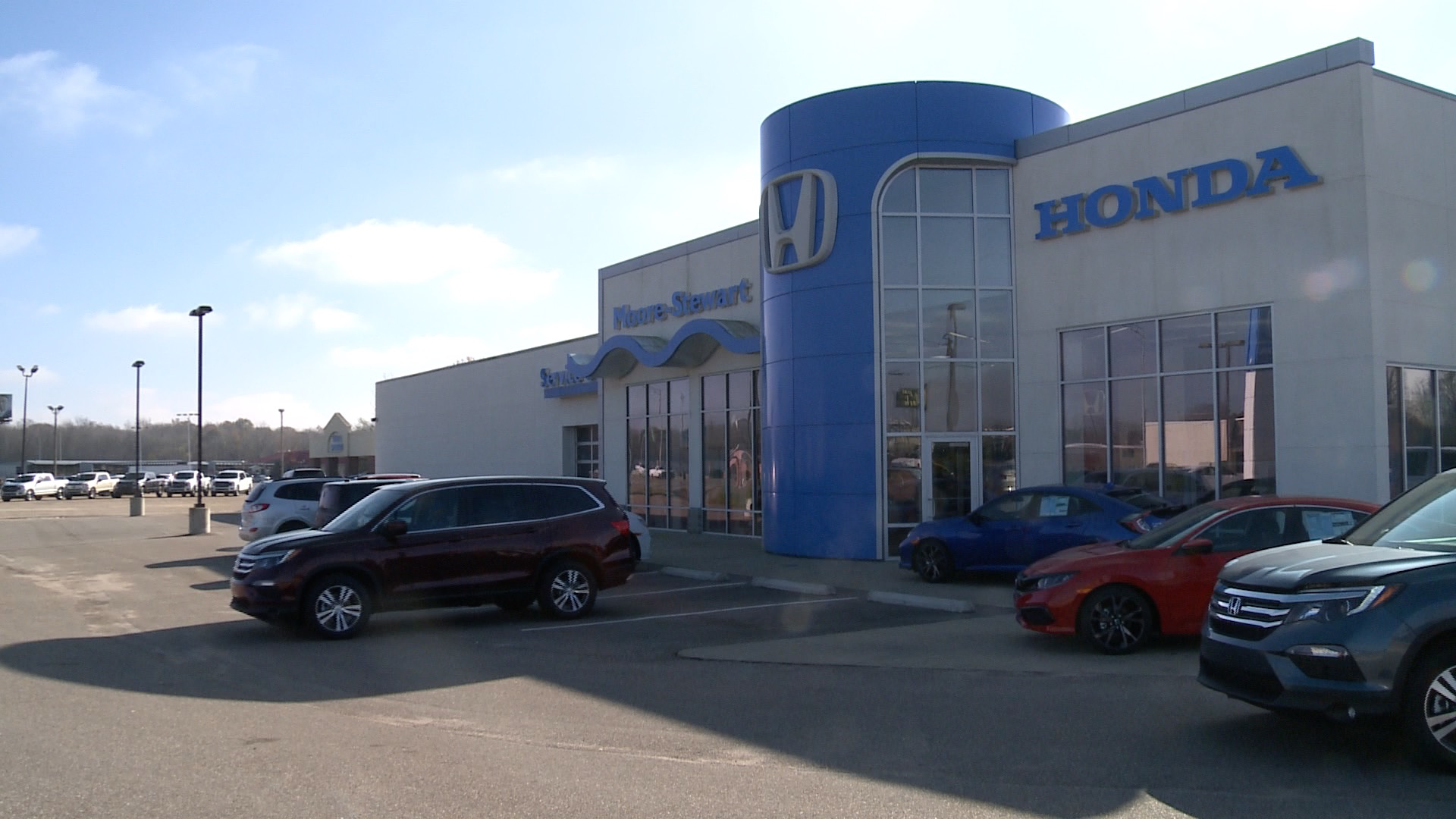 Long Lewis Ford >> Long-Lewis Automotive Group Moves into Selma - Alabama News