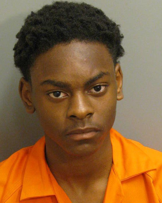 Suspected Shooter Identified In Lee High School Shooting