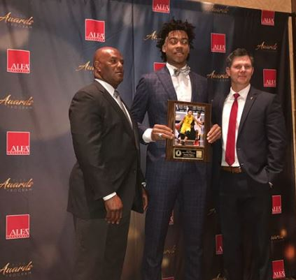 c64711da7681 ... The Gatorade Company today announced Trendon Watford of Mountain Brook  High School as its 2018-19 Gatorade Alabama Boys Basketball Player ...