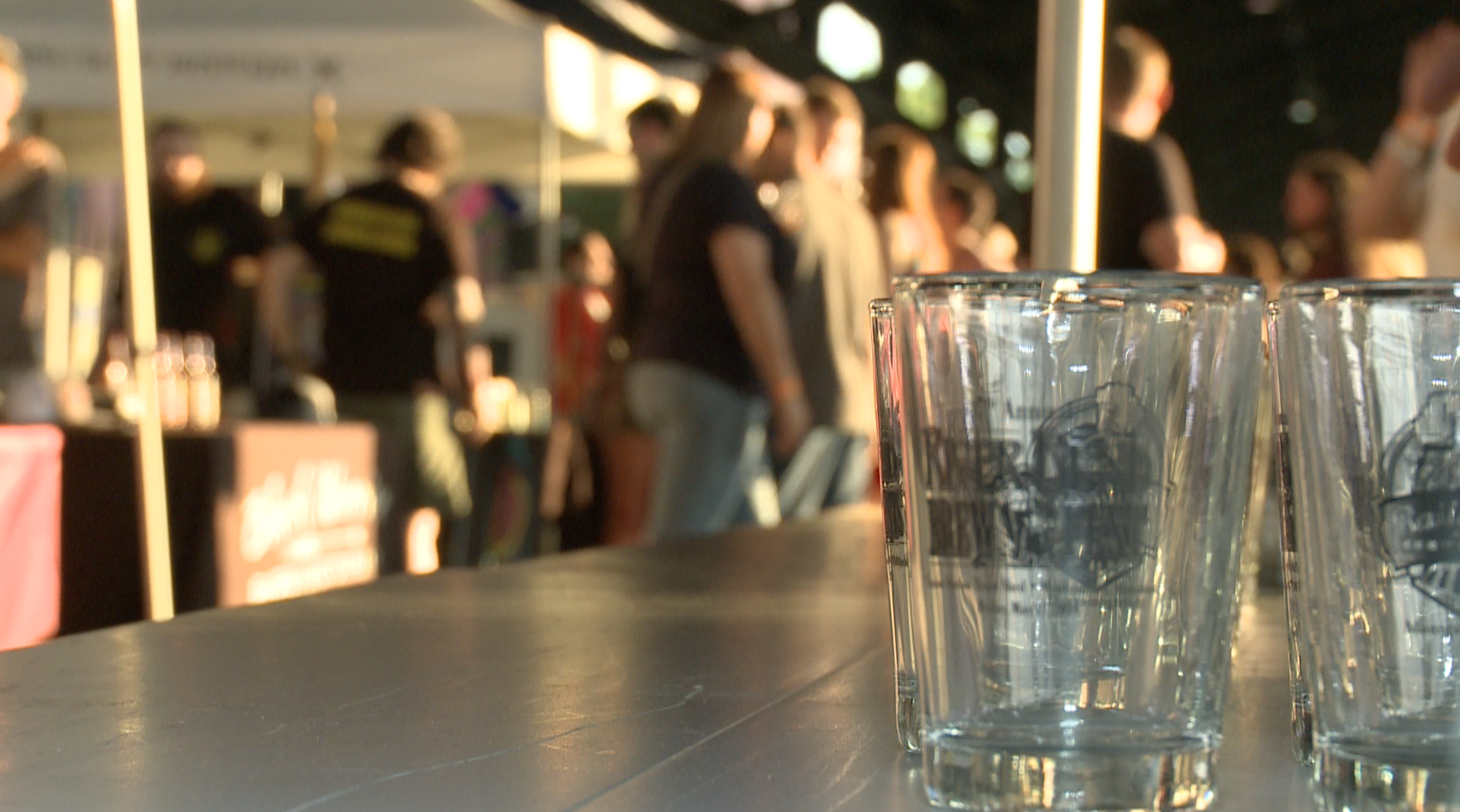 Local And International Breweries Featured At 7th Annual