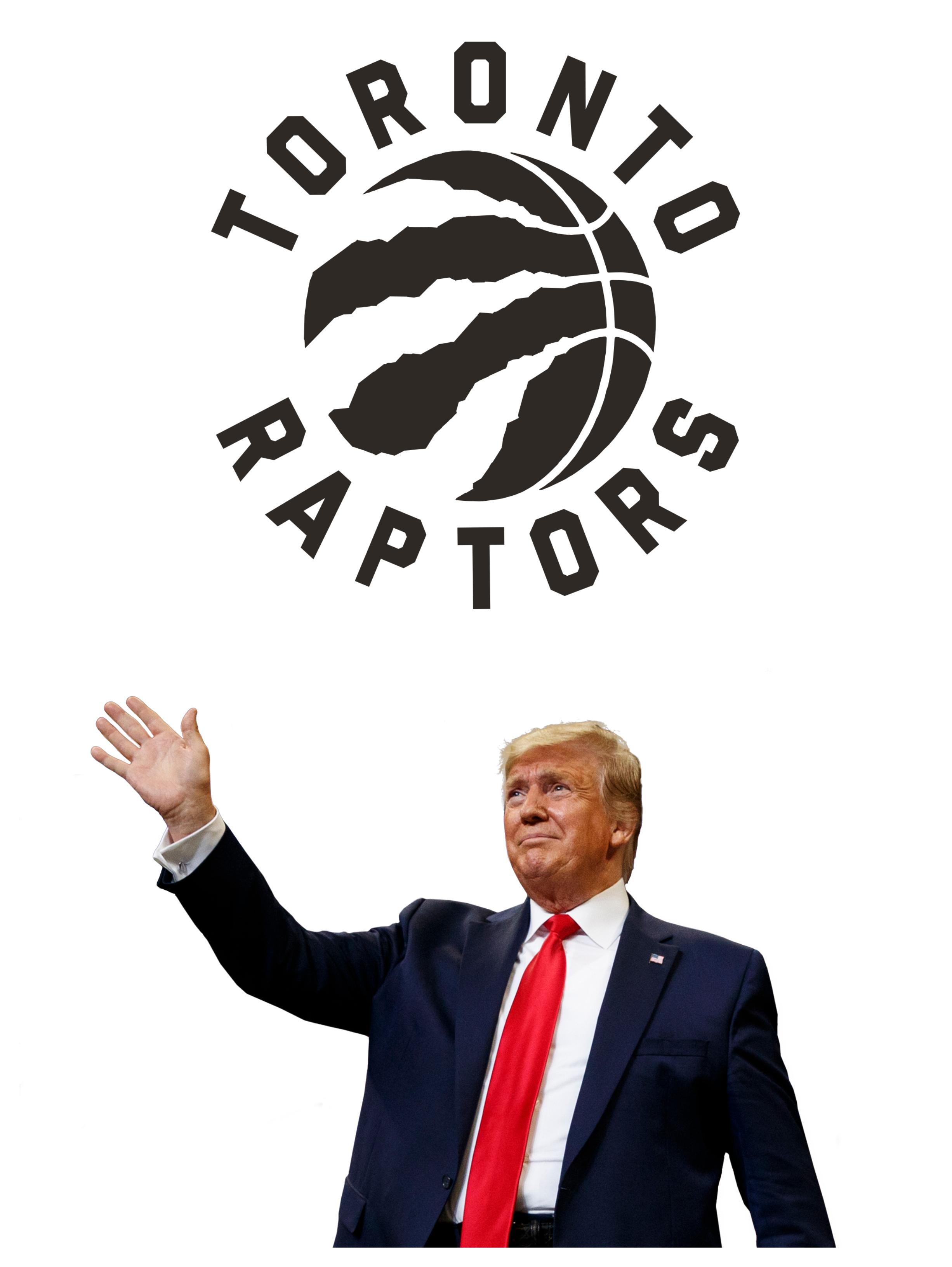 Trump Nba