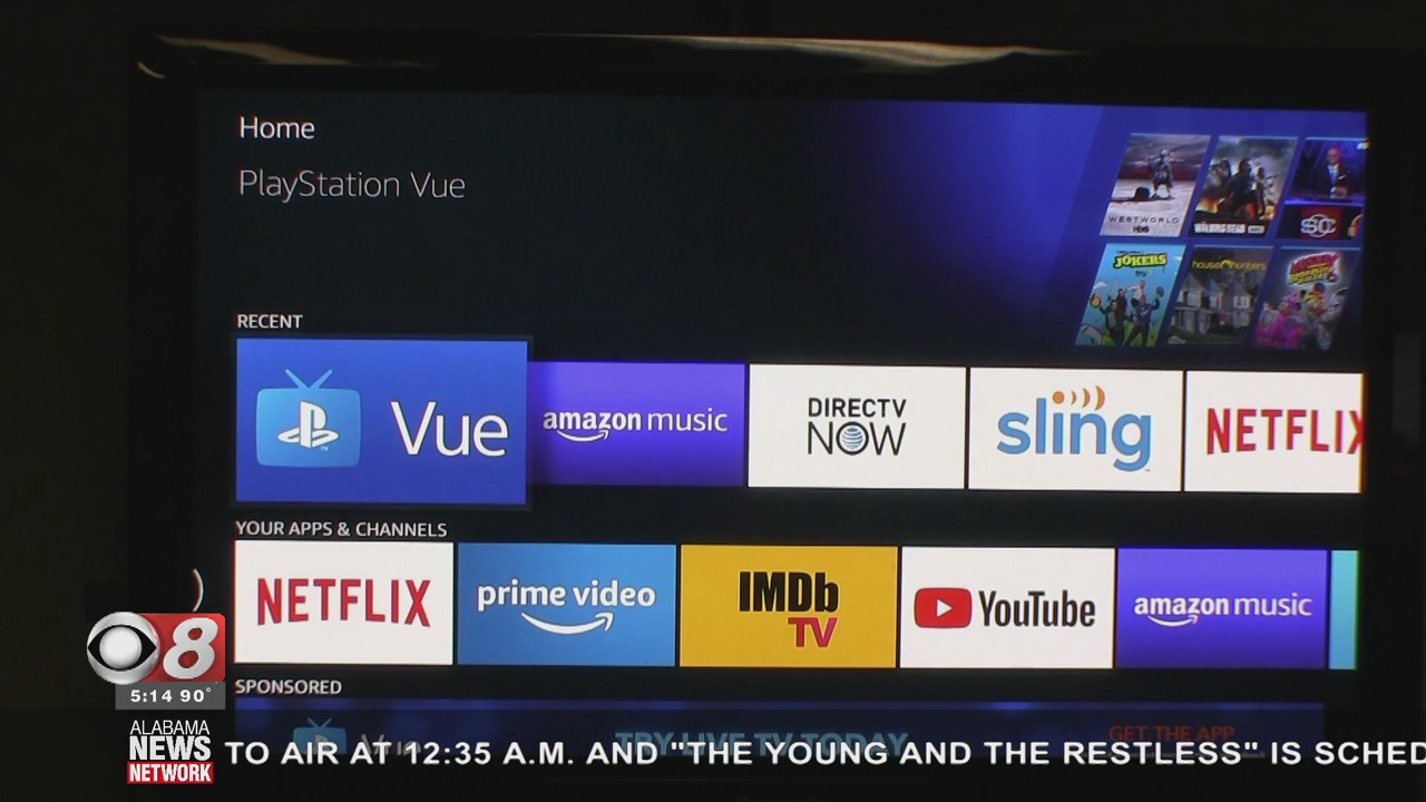 What the Tech? Sony Playstation VUE Review - Alabama News