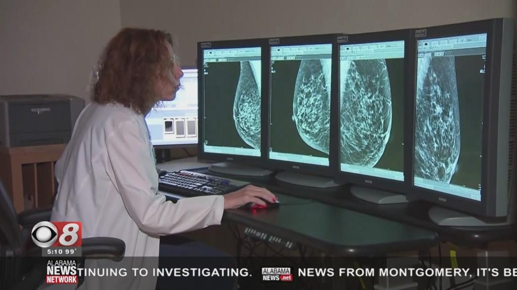 Medical Breakthroughs - Alabama News