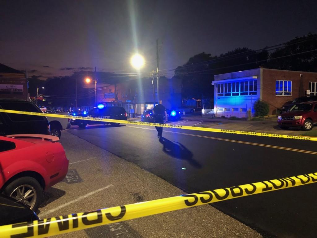 Crime - Alabama News