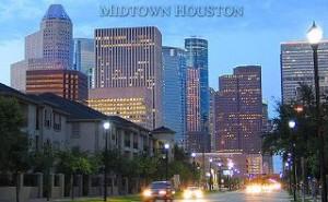 Houston MLK Parade In Midtown-2020 @ Midtown Houston