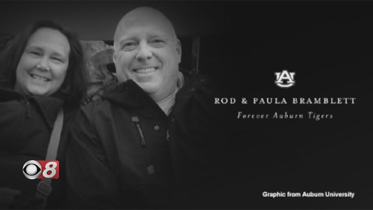 Remembering Rod and Paula Bramblett, One Year after Fatal Crash - Alabama News