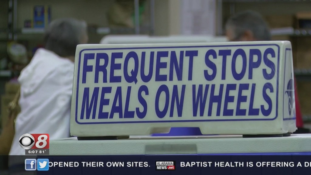 Meals On Wheels Corona